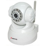 APEXIS APM [J011-WS-IRC] - White - Ip Camera